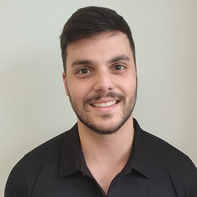 Diego Bueti - IPS Assistant Warehouse Manager