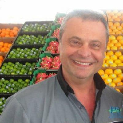 Frank Bueti (OAM) - IPS Director