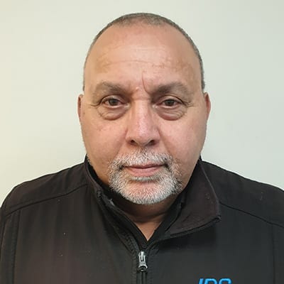 Pasquale Priolo - IPS Fruit and Veg Supervisor